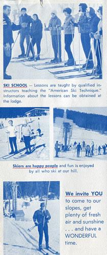 1960s Loup Brochure Info
